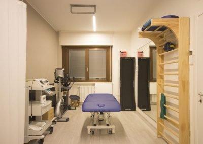 Il Centro Medico Axis Milano 013