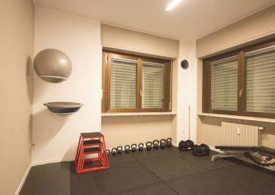 Il Centro Medico Axis Milano 014 - Personal Training