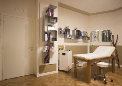 Il Centro Medico Axis Milano 019
